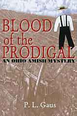 Blood of the Pridigal cover