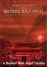 Brother Half Angel cover