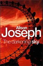 The Darkening Sky cover
