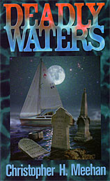Deadly Waters cover
