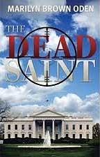 The Dead Saint cover
