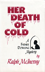 Her Death of Cold cover