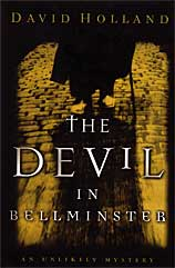 The Devil in Bellminster cover