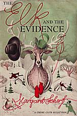 The Elk and the Evidence cover