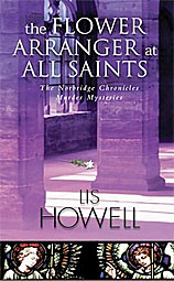 The Flower Arranger at All Saints cover