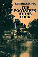 The Footsteps at the Lock cover