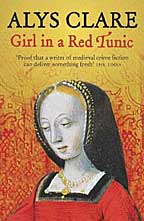 Girl in a Red Tunic cover