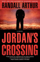 Jordan's Crossing cover