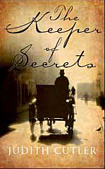 The Keeper of Secrets cover