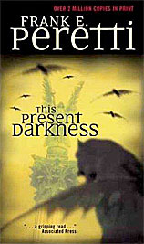 This Present Darkness cover