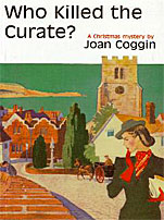 Who Killed the Curate? cover