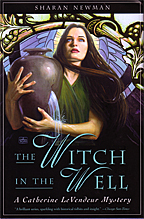 The Witch in the Well cover